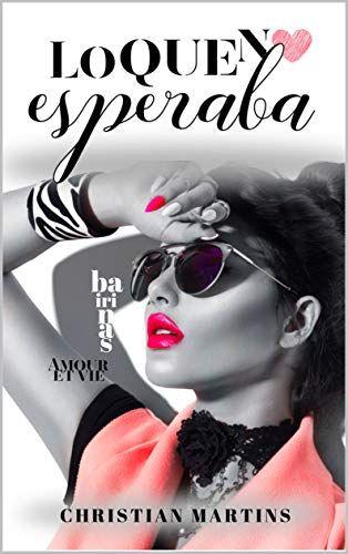 Novela  Lo Que No Esperaba - C  Christian Martins