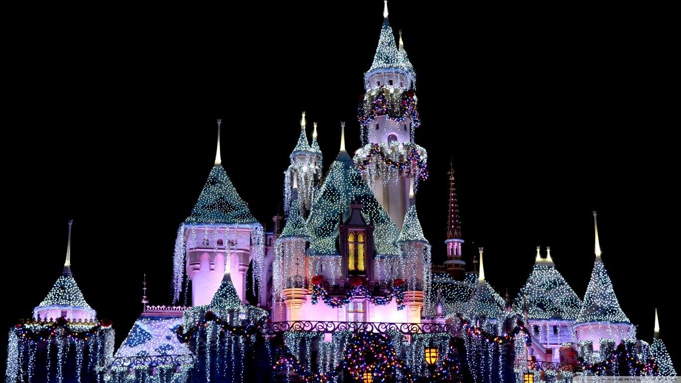 Free Disneyland Wallpaper