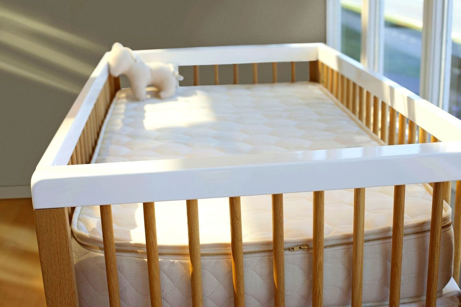 Best Cribs Quality Best Cribs For Small Spaces Cribs Pinterest Mattress