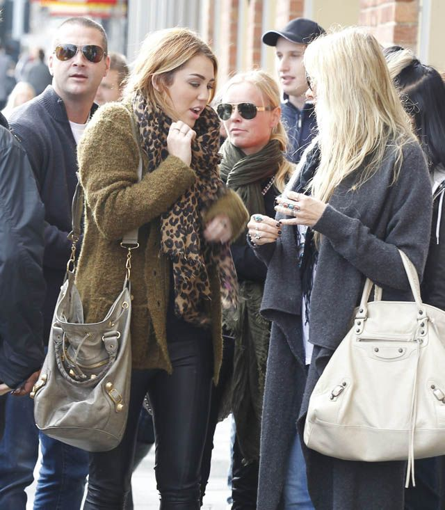 e8270a244397 Celebrities and Balenciaga Bags  A Retrospective