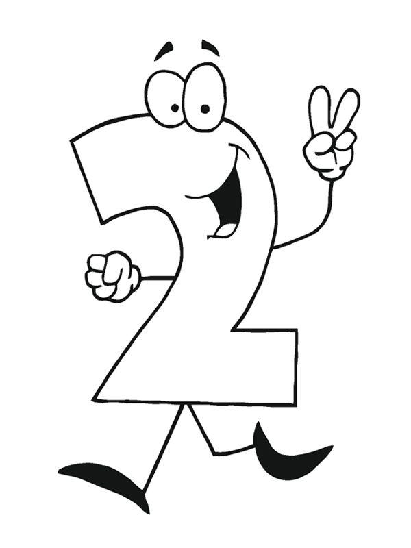 Bojanke Za Decu Brojevi Matematika Places To Visit Places Snoopy
