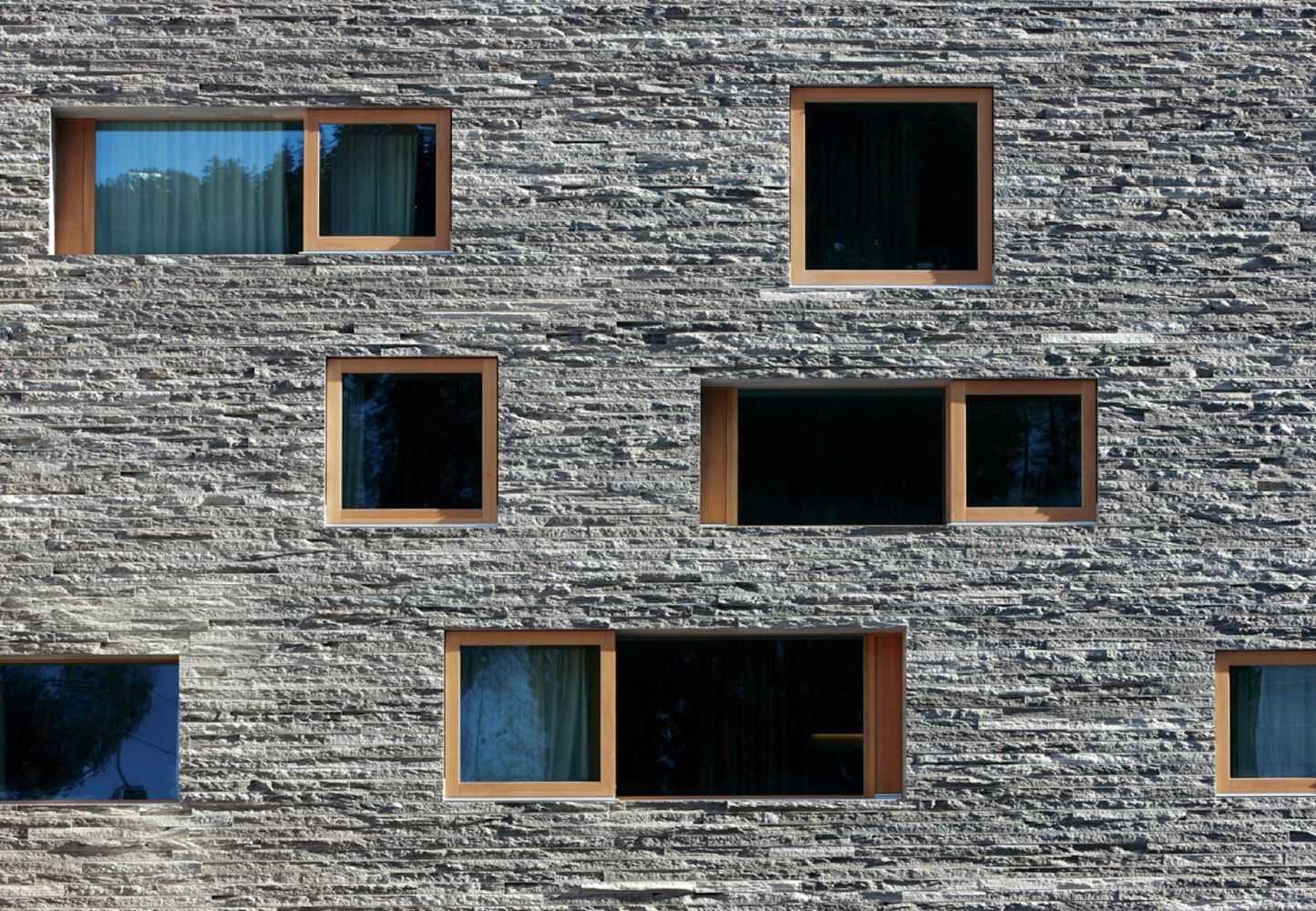 Gallery of Rocksresort / Domenig Architekten - 5