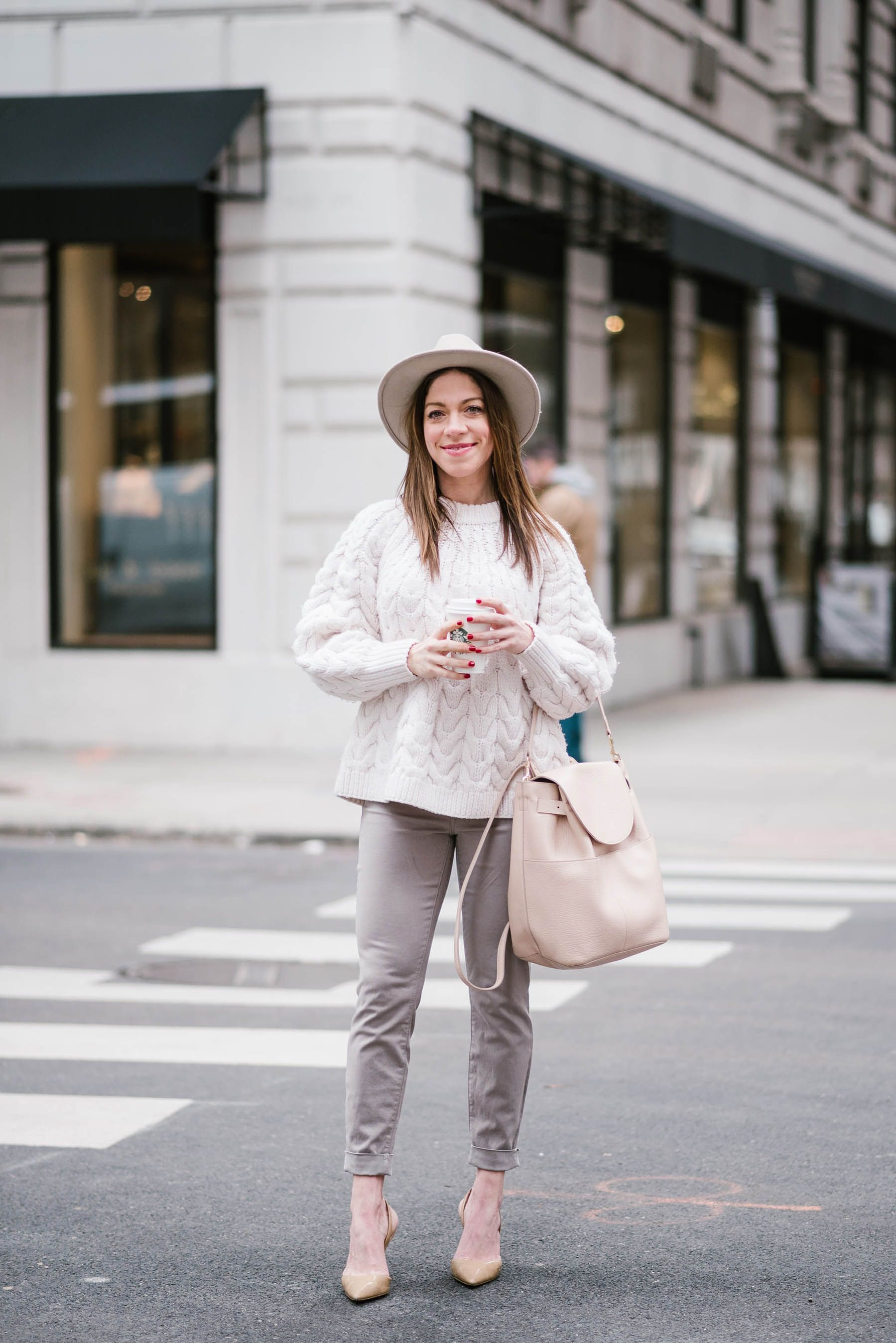 9b1d5b2df8 cute outfits to wear in the spring when it s still cold outside ...