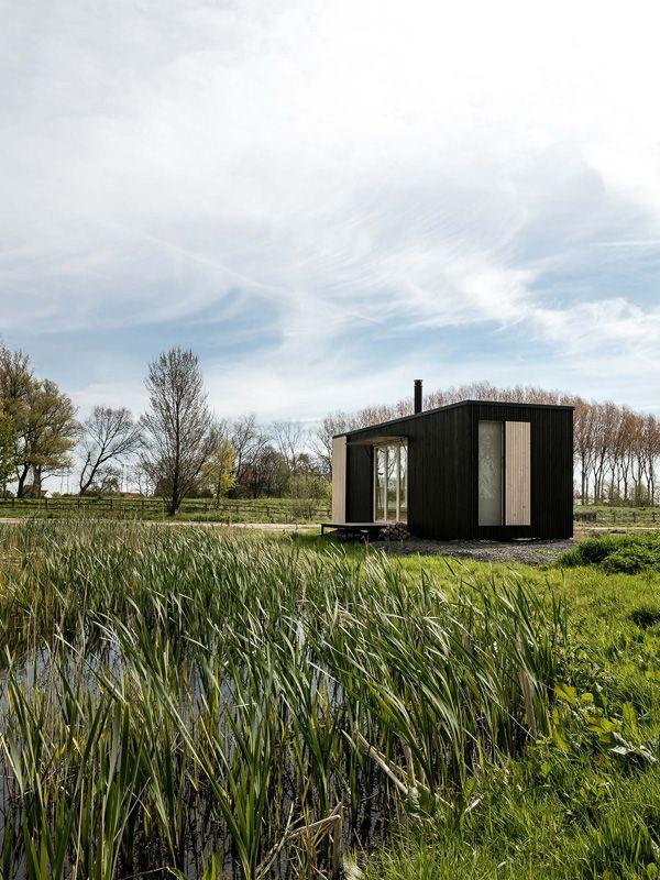 ARCHITECTURE Architecture and Cabin - küchenmöbel aus holz
