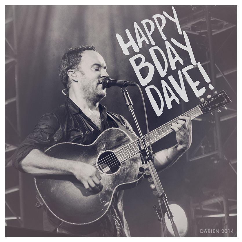 Happy Birthday DJM! (Photo from Darien Pit - 2014)