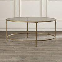 House of Hampton Alsager Coffee Table & Reviews   Wayfair