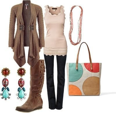 cute fall outfits for Adults - Google Search | Looks for Fall ...