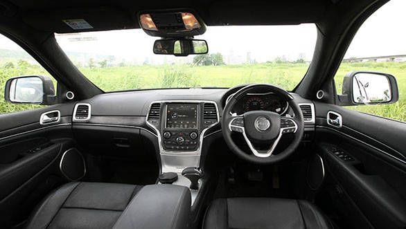 Jeep Compass Interior Jeep Compass Jeep Compass