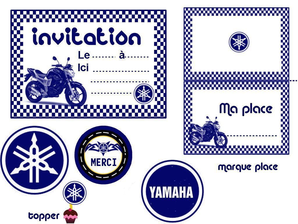 Carte Invitation Anniversaire Adulte à Imprimer Gratuit Carte