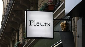 Arôme , l'atelier floral à Paris