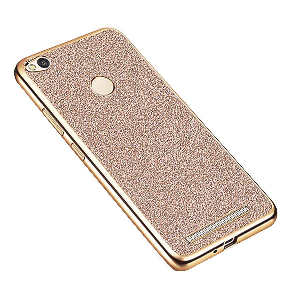Xiaomi Redmi 3s Case Ultra Thin Glitter Bling Phone For Slim Matte Gea Baby Skin 3pro Pro Hardcase Prime 3 S Crystal Cover