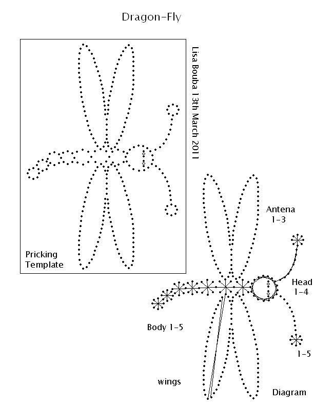 Dragonfly Blank Diagram Basic Guide Wiring Diagram