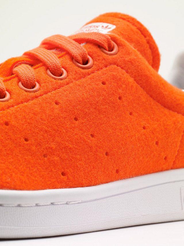 Adidas x Pharrell Williams – Stan Smith