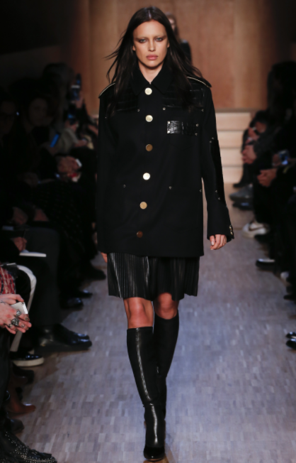 Givenchy Show-Paris Fashion Week-ready to wear FALL/WINTER 2016