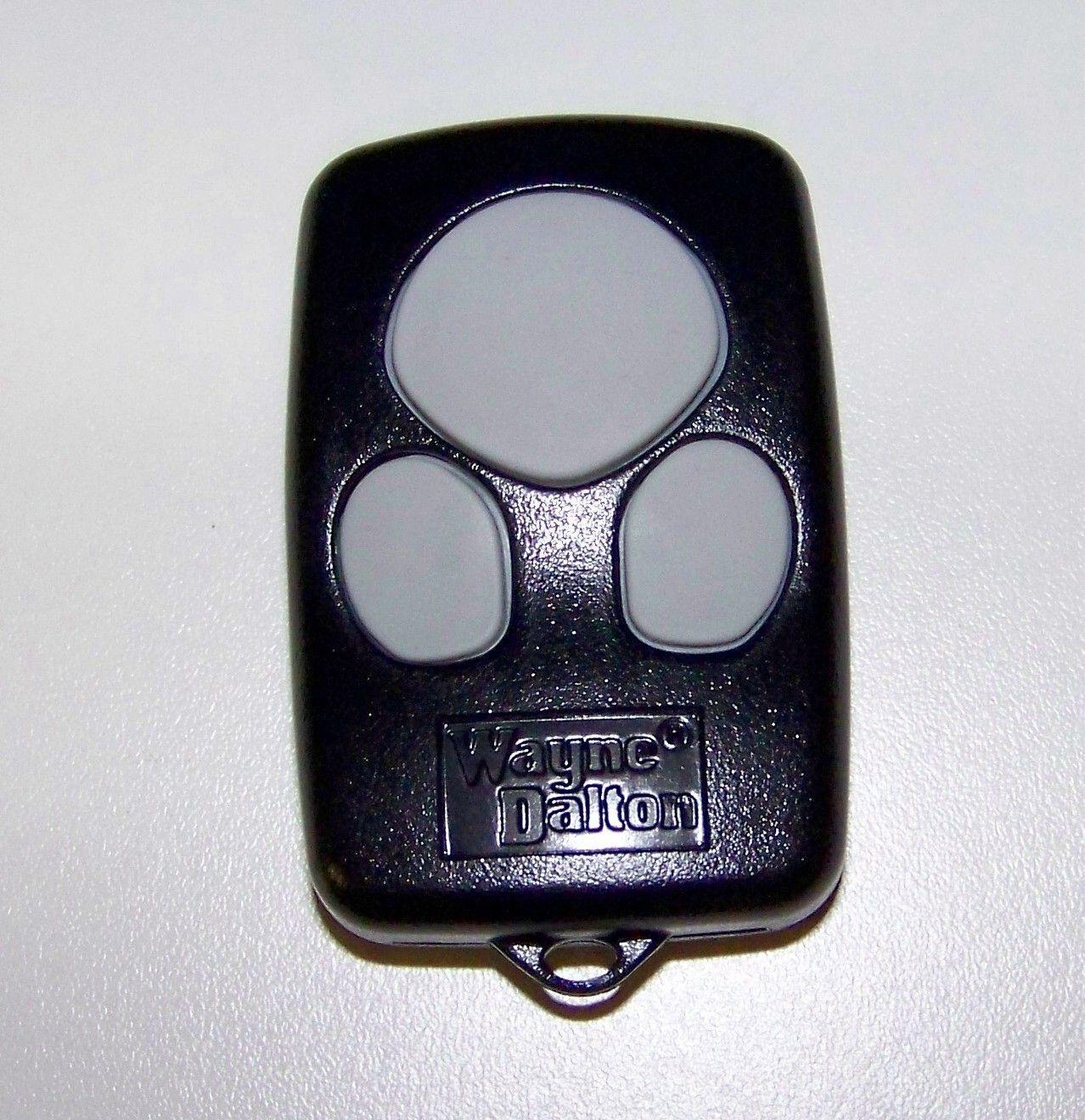 Wayne Dalton Garage Door Opener Remote Reset Wayne Dalton Garage Doors Garage Door Opener Remote Garage Doors