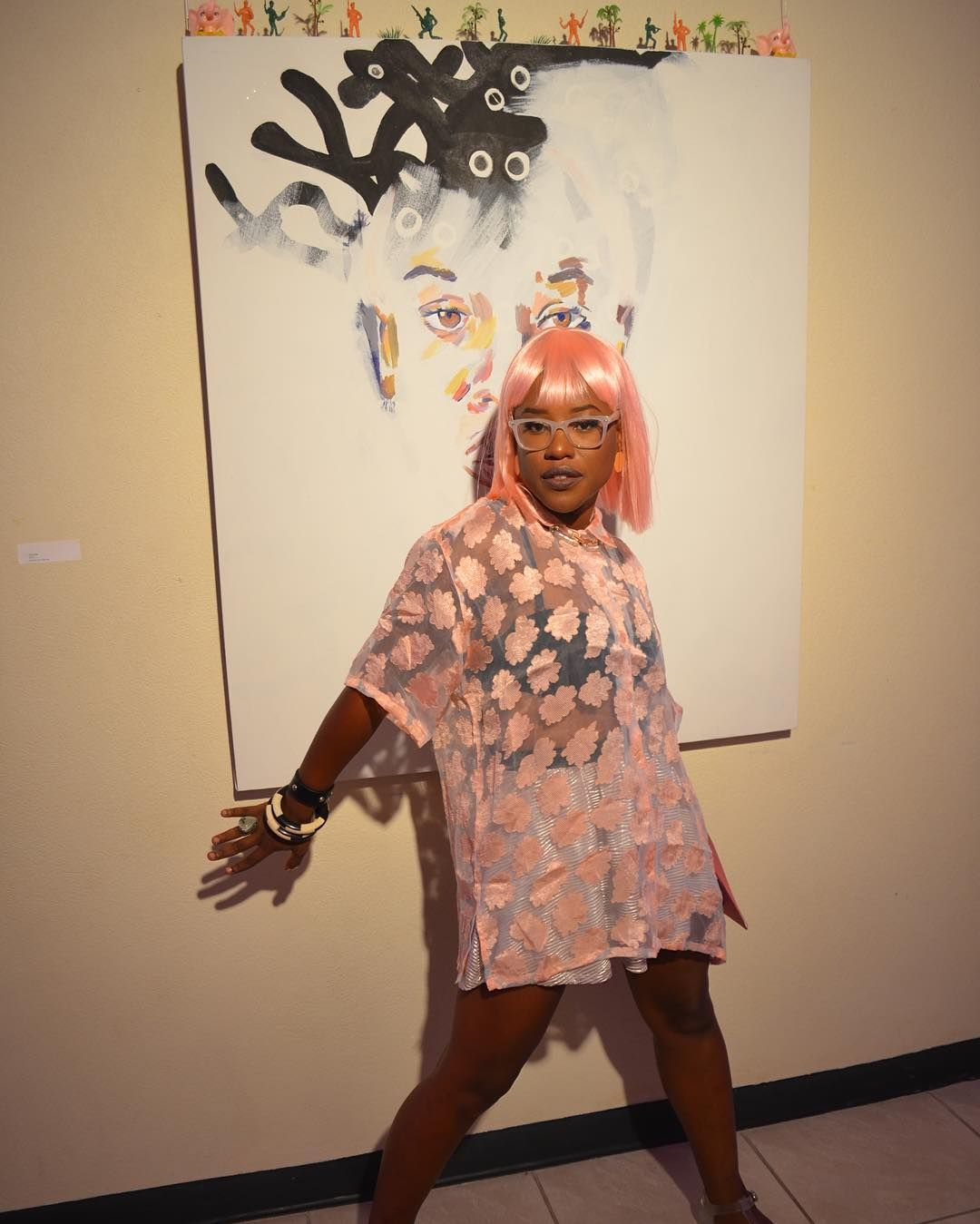 Sheena Rose Nude Photos 51