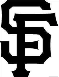san francisco giants logo pumpkin stencil png 608 792 pixels rh pinterest com sf giants logo png sf giants logo patches