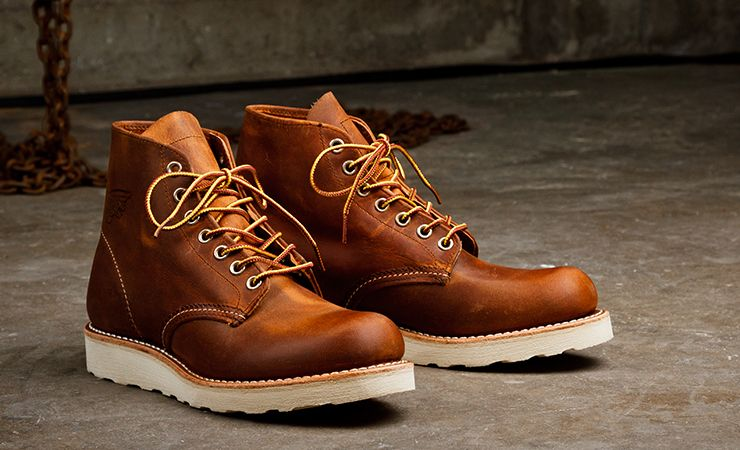 Men's Red Wing Classic #Boots Just £184 On usc.co.uk - http://bit ...