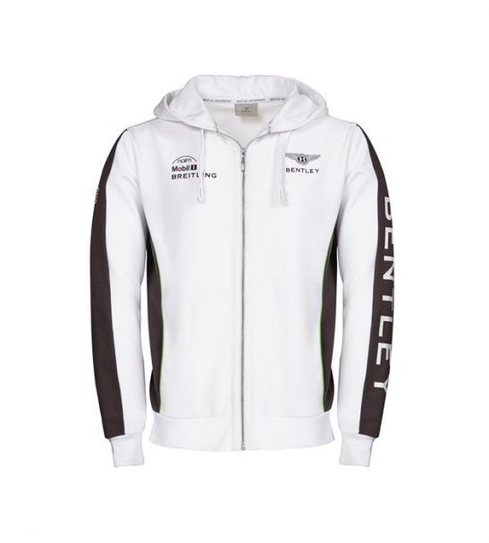 b3afabf9f Bentley Motorsport Hoodie | Jackets and Outerwear | Motorsport ...