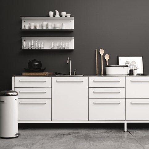 vipp badeværelse Køb Vipp til køkken og badeværelse online   Livingshop.dk | Home  vipp badeværelse
