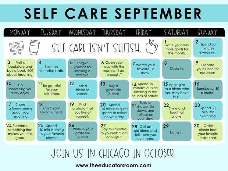 selfcare teacherselfcare teachersfollowteachers