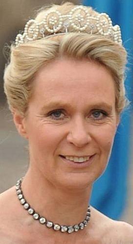 Princess Désirée of Hohenzollern - Alchetron, the free
