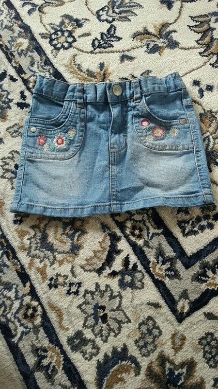 Jeans rock Gr.116