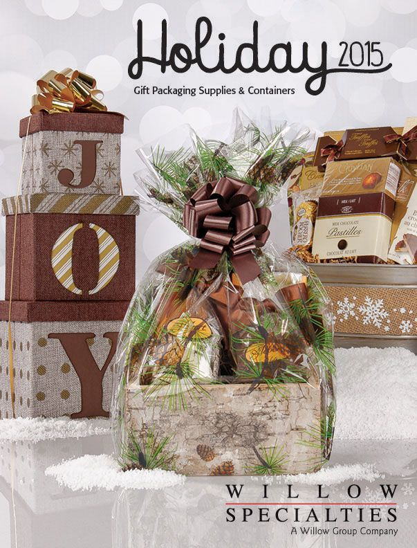 Novelty Gift Catalogs >> New 2015 Willow Specialties Holiday Catalog By Willow Group Ltd