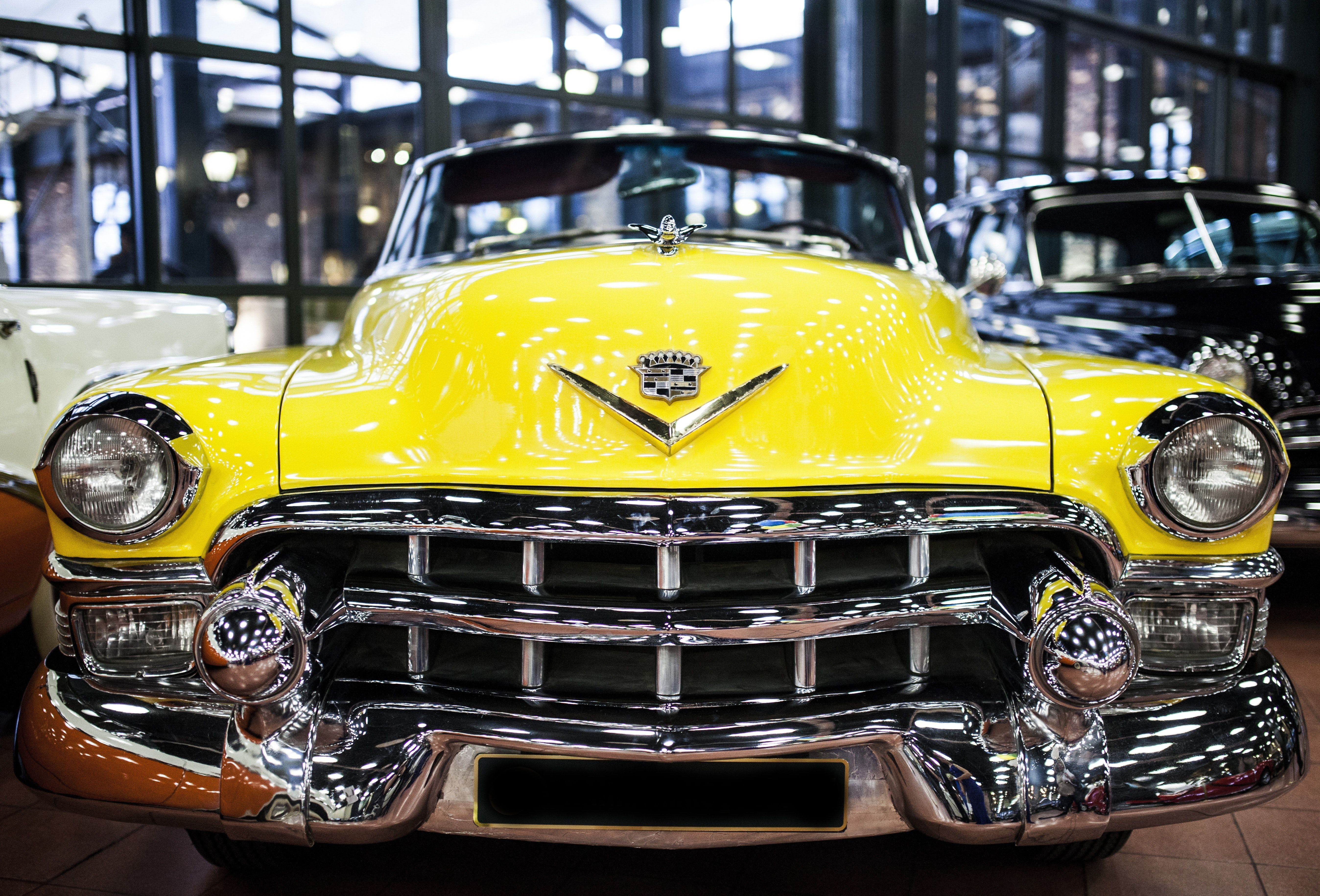 Top Old School Classic Cars To Collect – Classic Car Center