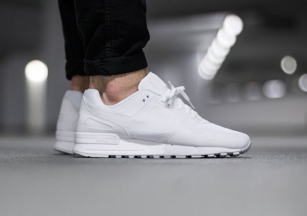 meilleures baskets 3c3f4 5f9a5 Nike Air Pegasus 89 NS Triple White (blanche) | Shoes, shoes ...