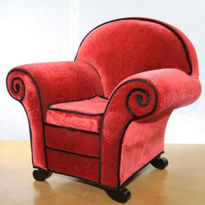 Unique Blues Clues Chair