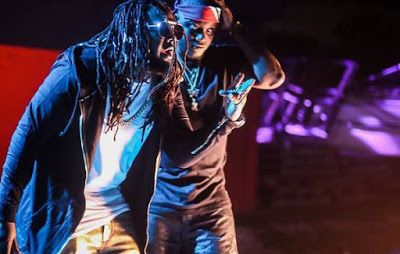 t-pain-feel like i'm haitian feat. zoey dollaz.MP3.2016 | Kabuenha Music