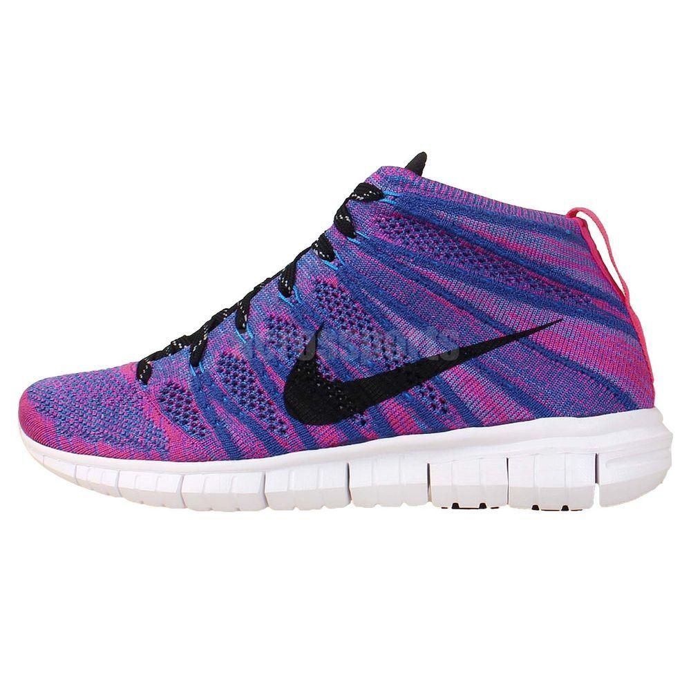 Amazon de sortie Nike Chukka Flyknit Gratuit Des Femmes De Ebay paiement visa rabais vente boutique 1yNbV52