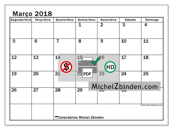 Calend 225 Rio Mar 231 O 2018 Quot Tiberius Quot Por Michel Zbinden