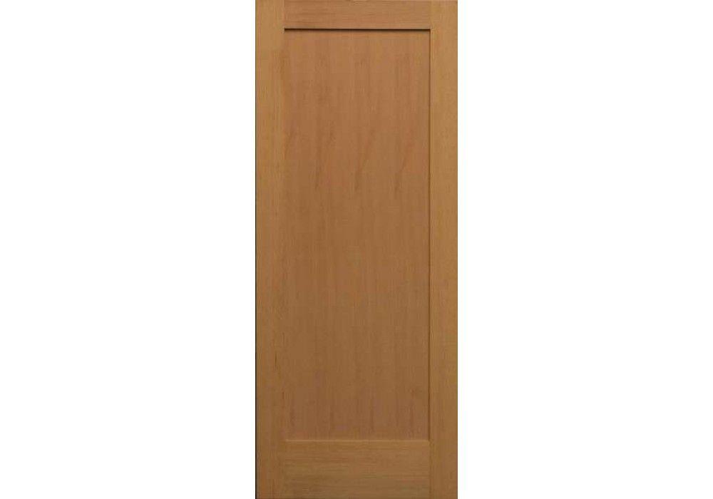 Sf720 Vertical Grain Douglas Fir Interior Doors 1 Panel 1 3 8 Doors Interior Interior Doors For Sale Pine Interior Doors