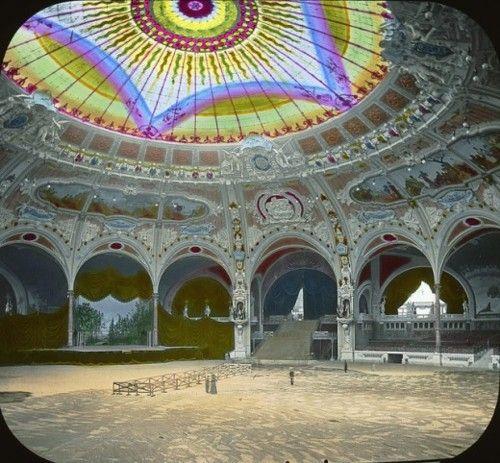 1900 World Fair, Paris