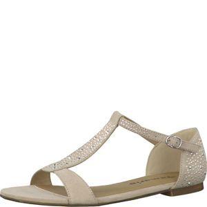 Tamaris Sandalette WHITE Art.:1 1 28138 24100 | Sandaletten