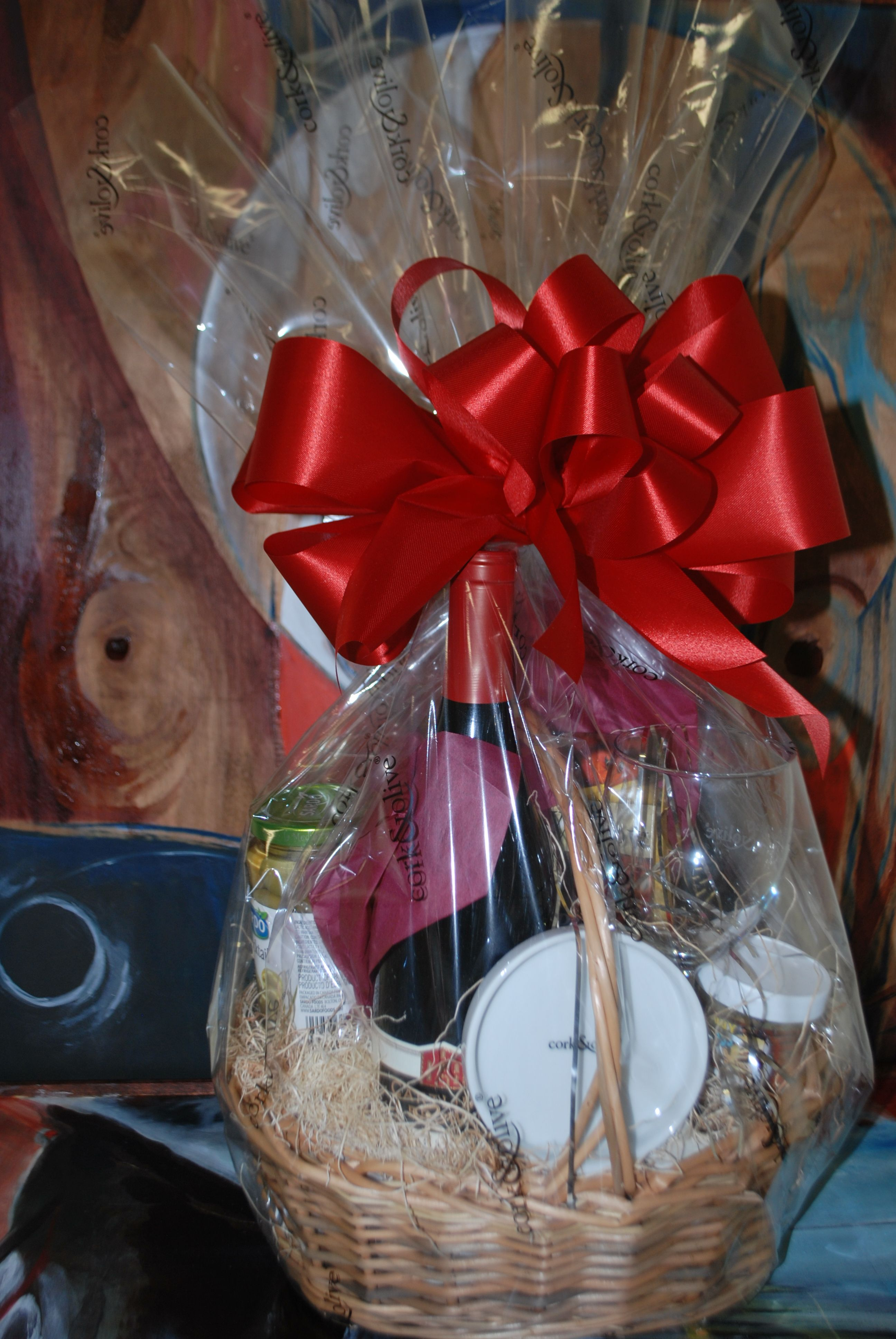 Mother S Day Father S Day Birthday Remember You Can Custom Make That Perfect Gift Wine Baskets Gift Wrapping Thank You Gifts