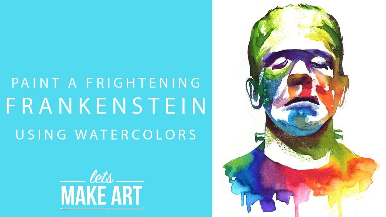 We Offer Free Watercolor Tutorials Online Check Them Out Over At