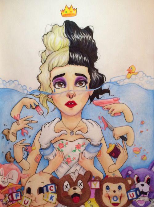 Melanie Martinez - Dollhouse &quot-Turkce Ceviri&quot- - YouTube