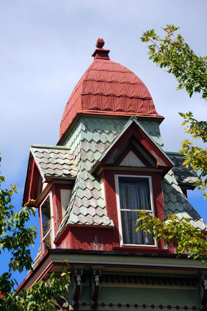 Can You Paint Shingles Shingling Roof Cost House Styles
