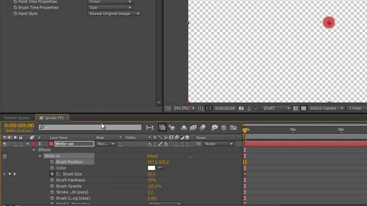 http://library.creativecow.net/devis_andrew/AE-Basics-30-The-Write-On-Effect AE Basics - A Creative COW series for new users of Adobe After Effects. Lesson 3...