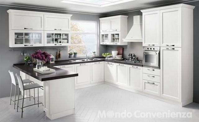 Louisiana - Cucine - Moderno - Mondo Convenienza | For the Home ...