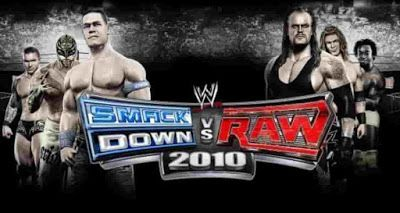 Download wwe smackdown vs raw 2010 free pc game full version.