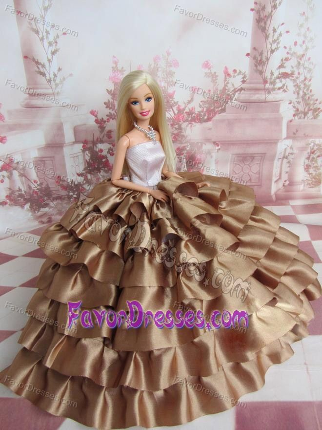 barbie doll 2o11 ball gown - Google Search | Barbie Dolls ...