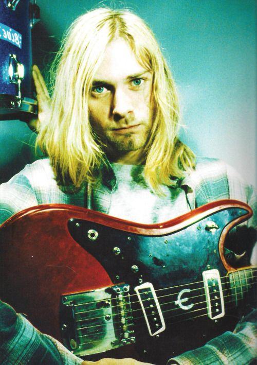 Kurt Cobain Nirvana Kurt Cobain Donald Cobain Kurt Cobain