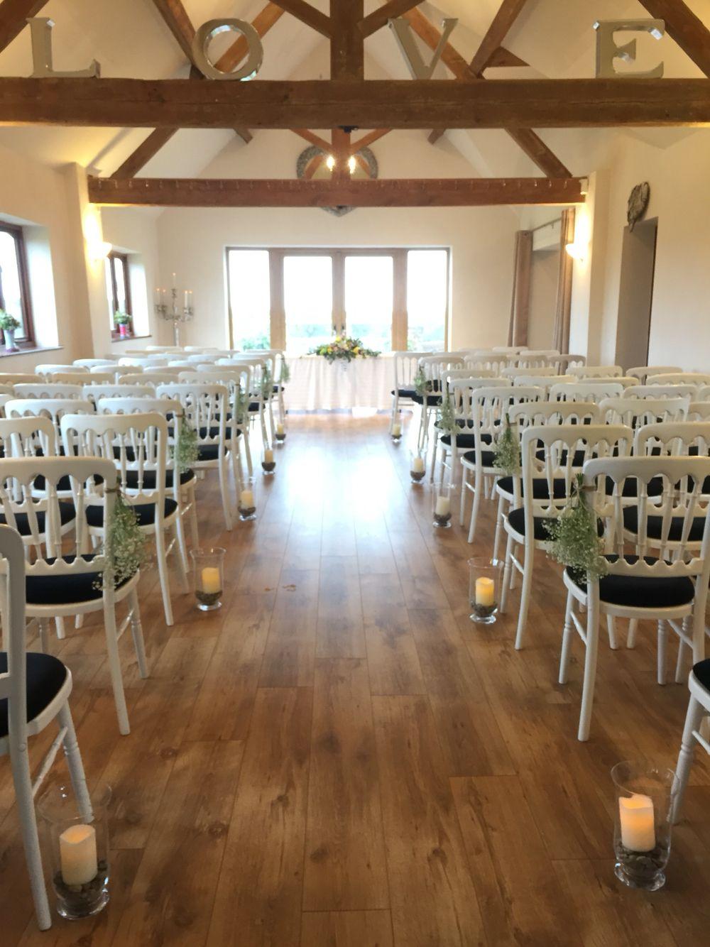 barn wedding venue london%0A Tudor Ceremony Barn at Bordesley Park
