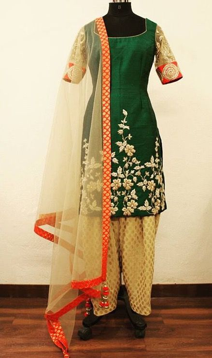 punjabi Suits for order query email: novetasfashion@com punjabi Suits : visit us at https://www.facebook.com/punjbaibisboutique PINTEREST : @nivetas #SalwarSuit #PunjabiSuit