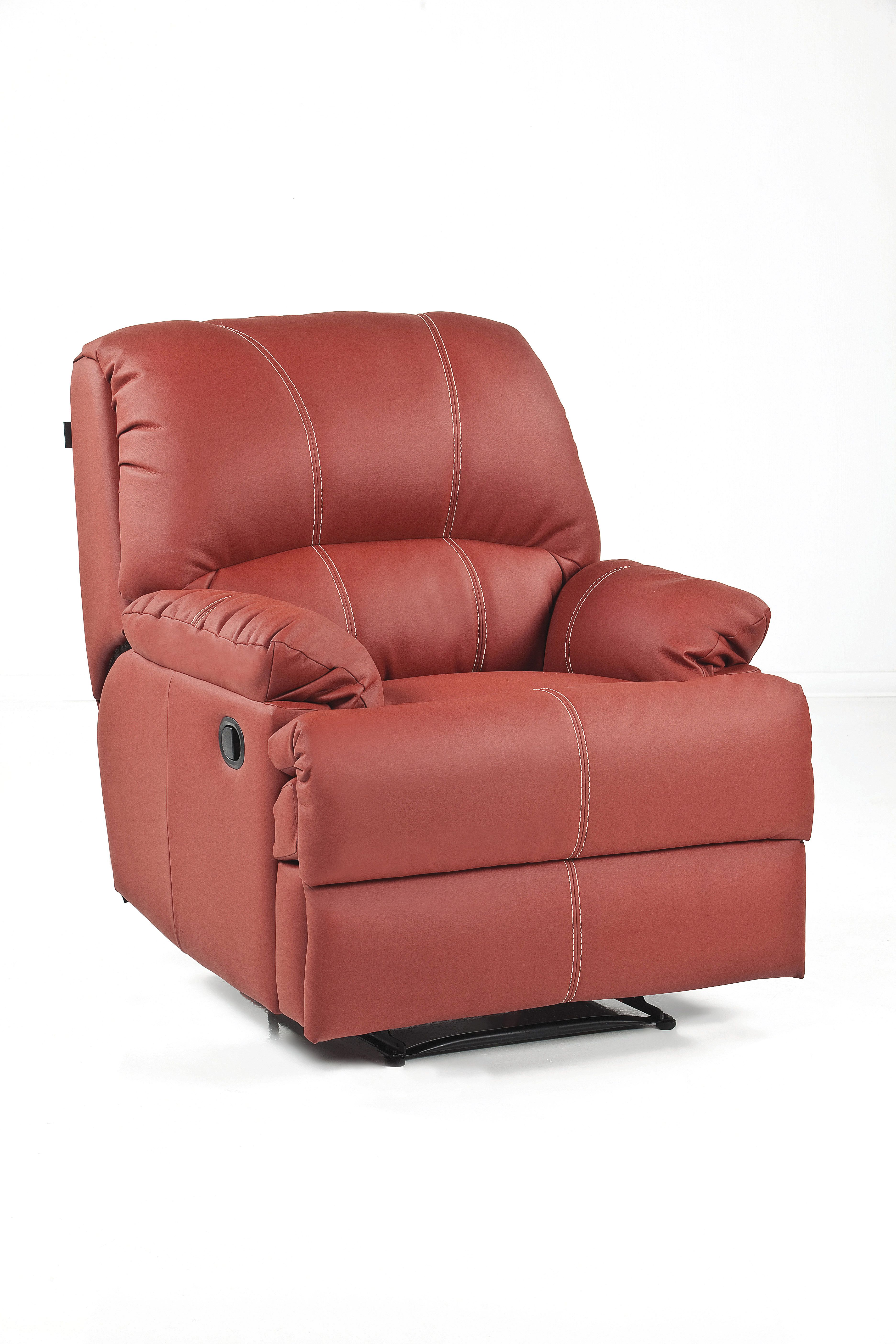 Reclinable Silln Tundra Mecnico de Placencia Muebles  Reclinables  Furniture Recliner y Chair