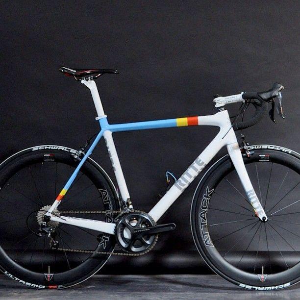2014 Ritte Van Vlanderren Bosberg Classic Road Bike Racing